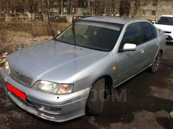 Nissan Primera, 1997 год, 155 000 руб.
