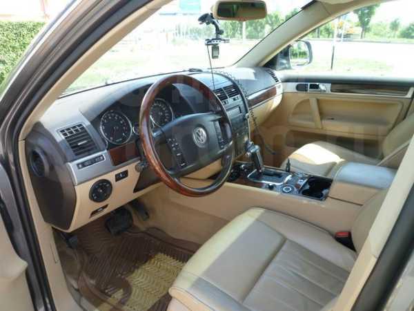 Volkswagen Touareg, 2007 год, 1 150 000 руб.