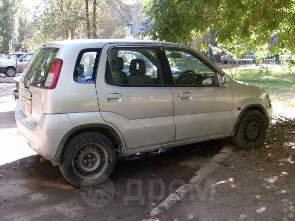 Suzuki Swift, 2001 год, 120 000 руб.