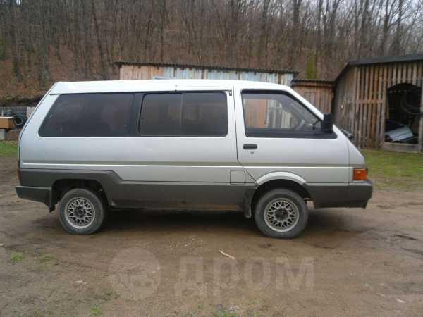 Nissan Largo, 1993 год, 70 000 руб.
