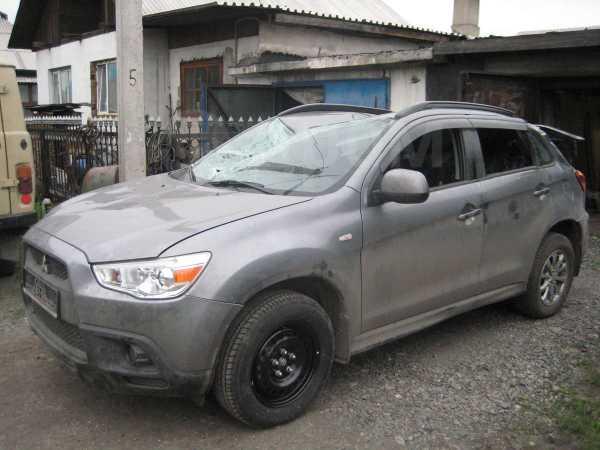 Mitsubishi ASX, 2010 год, 350 000 руб.
