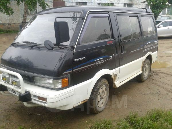 Ford Spectron, 1992 год, 130 000 руб.