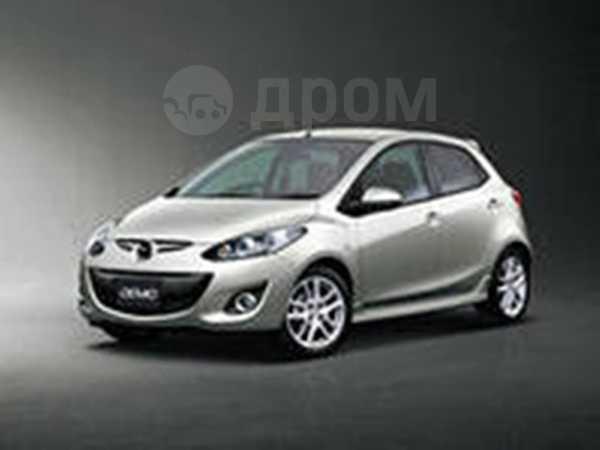 Mazda Mazda2, 2011 год, 650 000 руб.