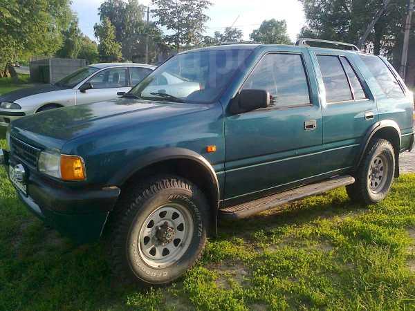 Opel Frontera, 1996 год, 265 000 руб.