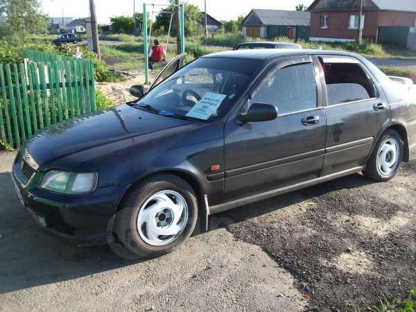 Honda Domani, 1993 год, 140 000 руб.