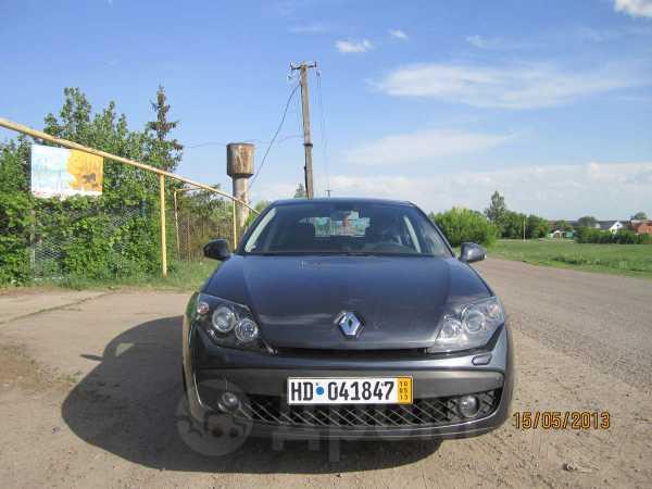 Renault Laguna, 2010 год, 487 000 руб.
