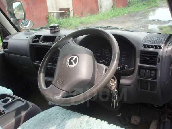 Mazda Bongo Brawny, 2006 год, 300 000 руб.