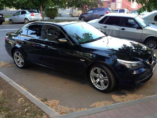 BMW 5-Series, 2008 год, 960 000 руб.