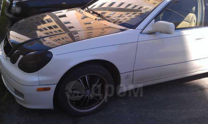 Lexus GS300, 2000 год, 520 000 руб.