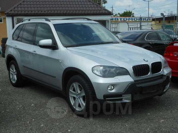 BMW X5, 2007 год, 1 400 000 руб.