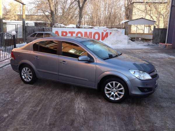 Opel Astra, 2008 год, 425 000 руб.