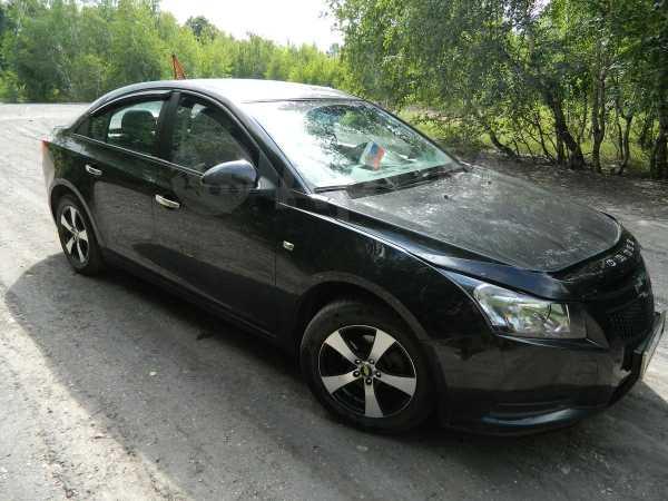 Chevrolet Cruze, 2010 год, 490 000 руб.