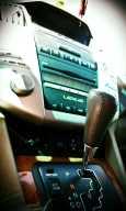 Lexus RX350, 2007 год, 950 000 руб.
