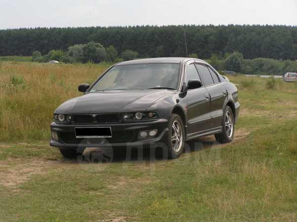 Mitsubishi Galant, 2003 год, 230 000 руб.