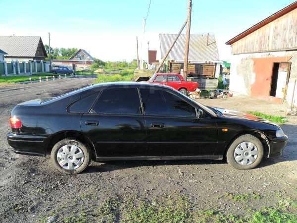 Honda Ascot Innova, 1992 год, 150 000 руб.