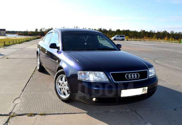 Audi A6, 1997 год, 395 000 руб.