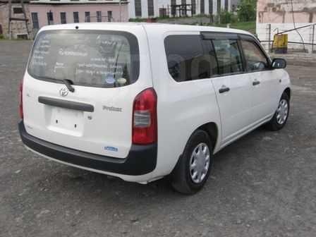 Toyota Probox, 2008 год, 350 000 руб.