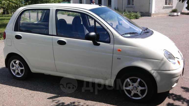 Daewoo Matiz, 2010 год, 230 000 руб.