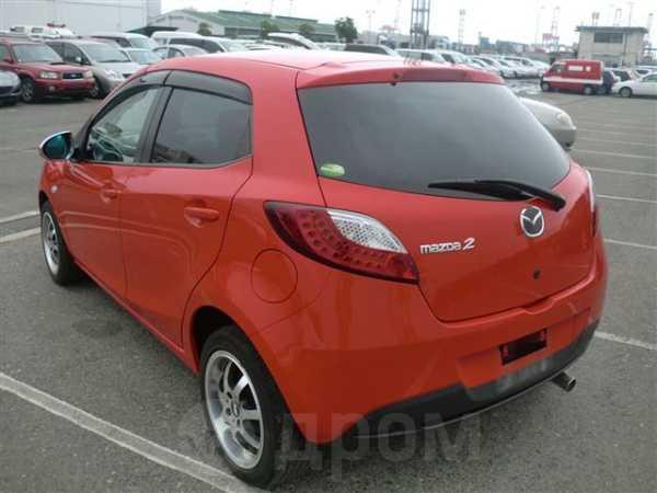Mazda Demio, 2009 год, 395 000 руб.