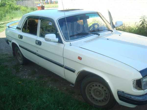 ГАЗ Волга, 1998 год, 20 000 руб.