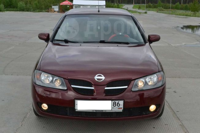 Nissan Almera, 2005 год, 330 000 руб.