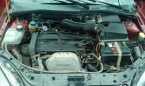 Ford Focus, 2002 год, 225 000 руб.