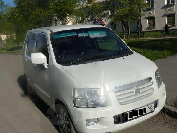 Suzuki Wagon R Solio, 2002 год, 155 000 руб.