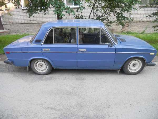 Лада 2106, 1984 год, 29 999 руб.