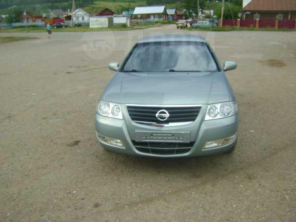 Nissan Almera, 2006 год, 305 000 руб.