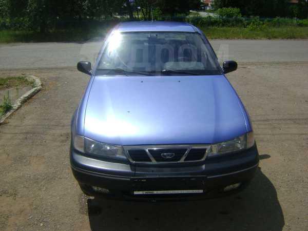 Daewoo Nexia, 2006 год, 146 000 руб.