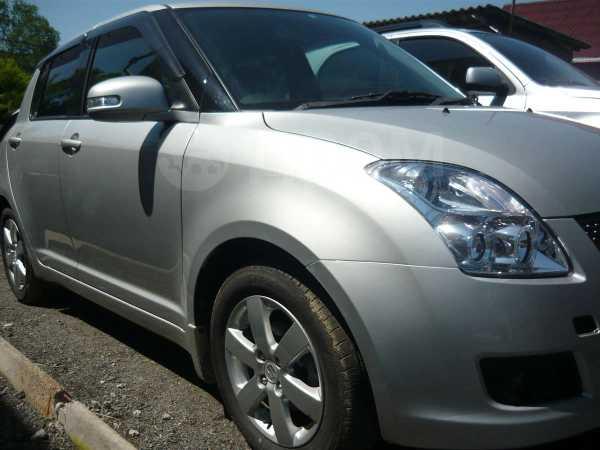 Suzuki Swift, 2008 год, 307 000 руб.