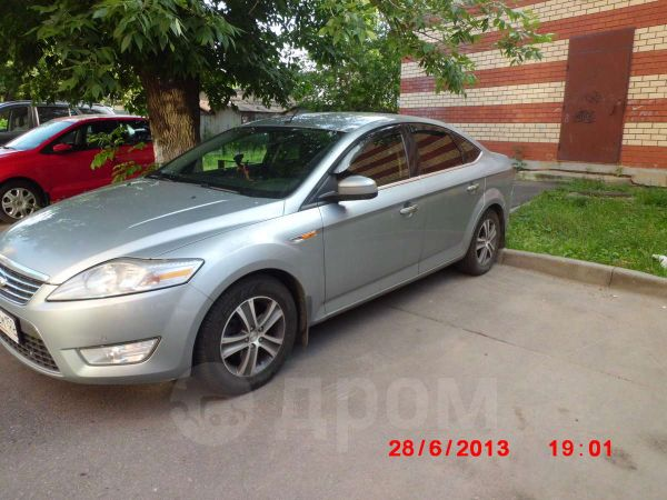 Ford Mondeo, 2008 год, 550 000 руб.