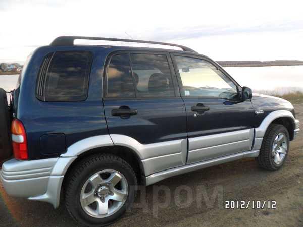Suzuki Grand Vitara, 1999 год, 380 000 руб.