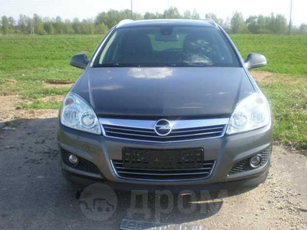 Opel Astra, 2010 год, 540 000 руб.