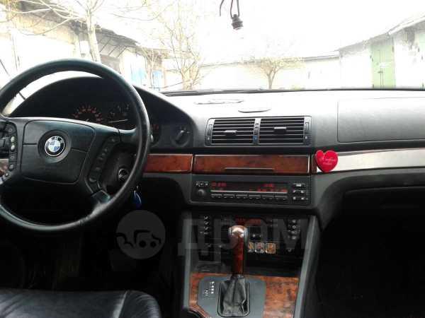 BMW 5-Series, 2000 год, 180 000 руб.