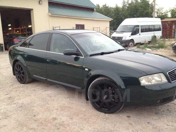 Audi A6, 2002 год, 495 000 руб.