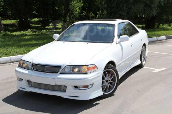 Toyota Mark II, 1997 год, 530 000 руб.