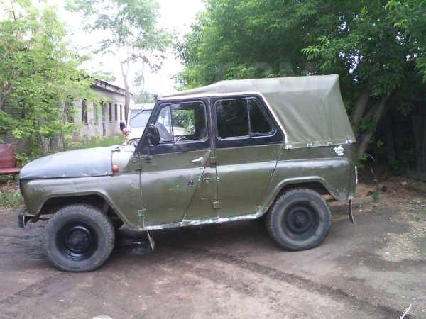 УАЗ 469, 1984 год, 97 000 руб.