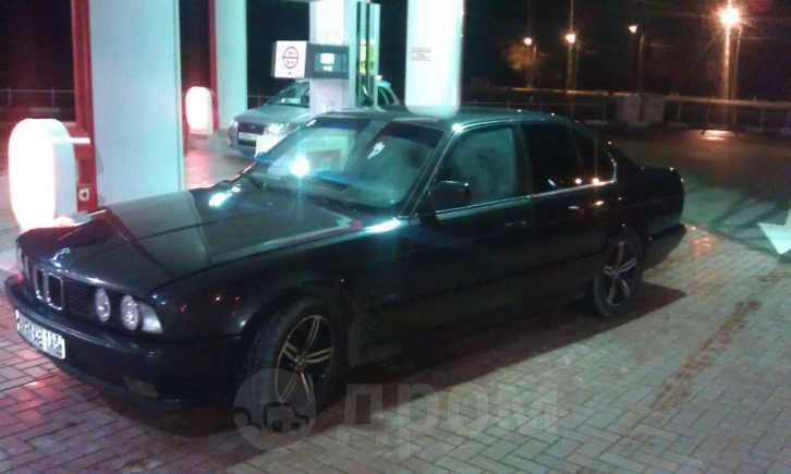 BMW 5-Series, 1992 год, 210 000 руб.