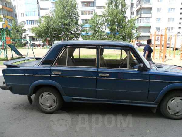 Лада 2106, 2003 год, 70 000 руб.