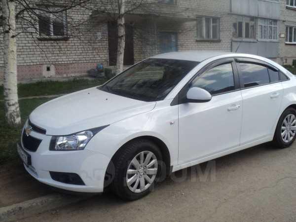 Chevrolet Cruze, 2010 год, 500 000 руб.