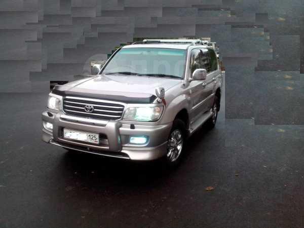 Toyota Land Cruiser, 1998 год, 1 180 000 руб.