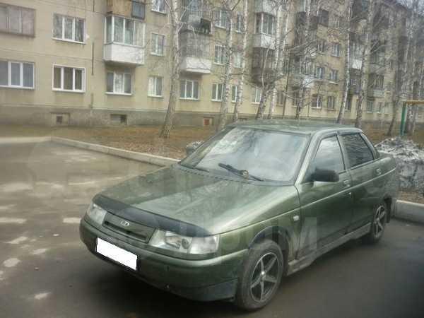 Лада 2110, 1998 год, 85 000 руб.
