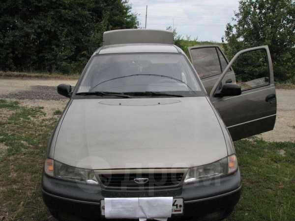 Daewoo Nexia, 2001 год, 130 000 руб.