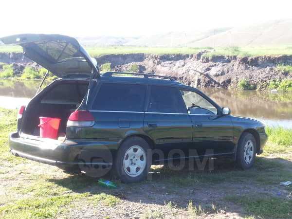 Subaru Legacy, 1996 год, 300 000 руб.