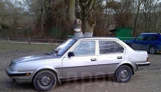 Volvo 340, 1987 год, 90 000 руб.