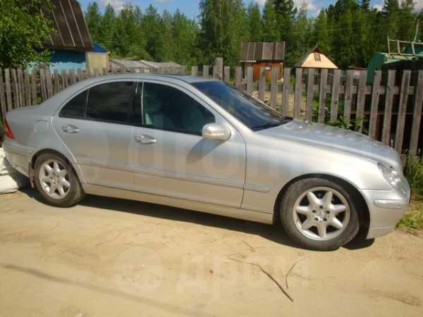 Mercedes-Benz C-Class, 2000 год, 400 000 руб.