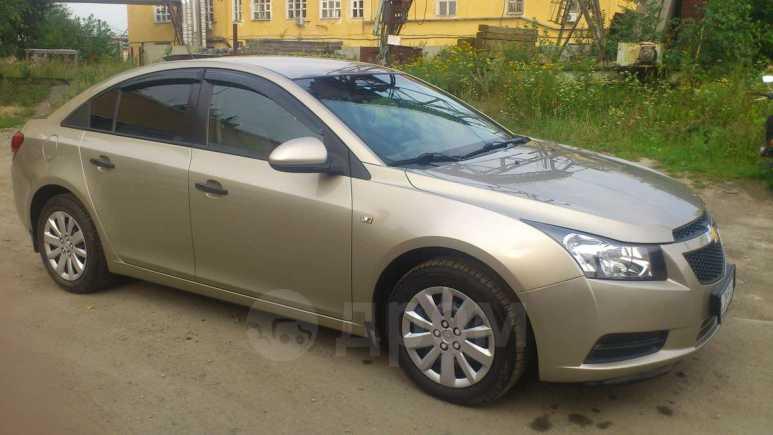 Chevrolet Cruze, 2010 год, 446 000 руб.
