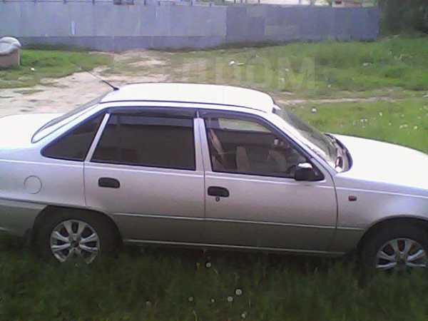 Daewoo Nexia, 2011 год, 230 000 руб.