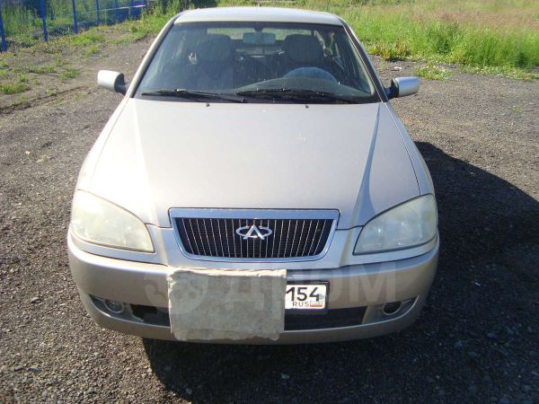 Chery Amulet A15, 2006 год, 230 000 руб.